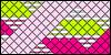 Normal pattern #27609 variation #24416