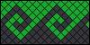 Normal pattern #5608 variation #24425