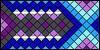 Normal pattern #29554 variation #24426