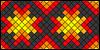 Normal pattern #23417 variation #24427