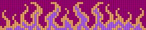 Alpha pattern #25564 variation #24429