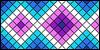 Normal pattern #18056 variation #24433