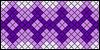 Normal pattern #33363 variation #24443