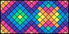 Normal pattern #28640 variation #24463