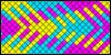 Normal pattern #22316 variation #24467