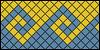 Normal pattern #5608 variation #24478
