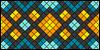 Normal pattern #33472 variation #24491