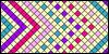 Normal pattern #33355 variation #24500