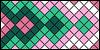 Normal pattern #6380 variation #24501