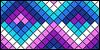 Normal pattern #33567 variation #24504