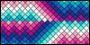 Normal pattern #33560 variation #24505
