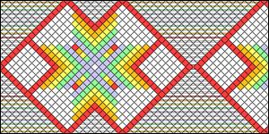Normal pattern #29211 variation #24516