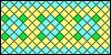 Normal pattern #6368 variation #24517