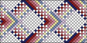 Normal pattern #11506 variation #24518