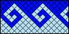 Normal pattern #566 variation #24519