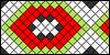 Normal pattern #28387 variation #24520