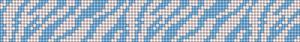 Alpha pattern #2632 variation #24523