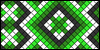 Normal pattern #33491 variation #24533