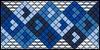Normal pattern #17269 variation #24535
