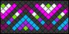 Normal pattern #33580 variation #24545