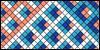 Normal pattern #23555 variation #24555