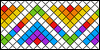 Normal pattern #33580 variation #24557