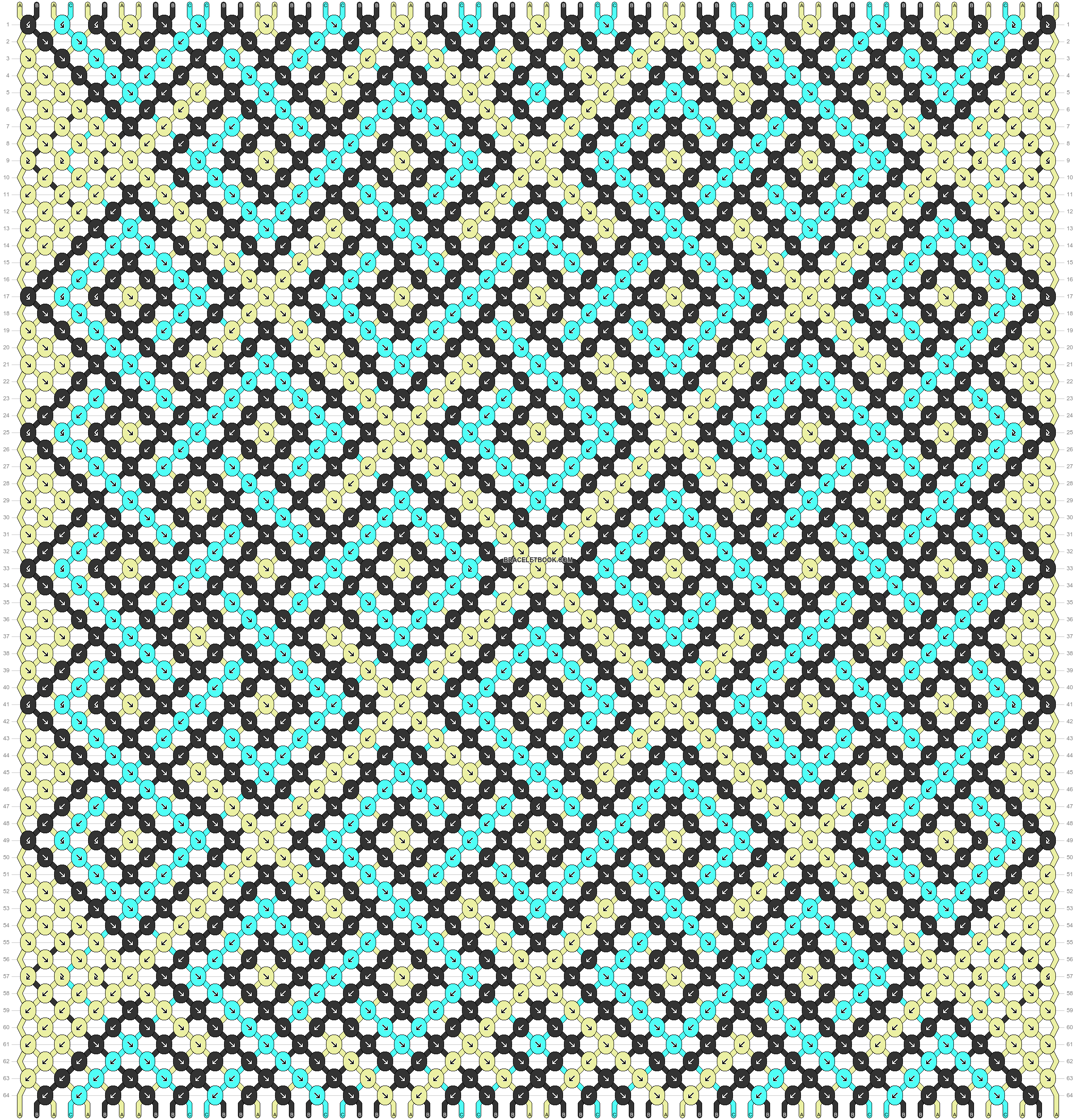 Normal pattern #33482 variation #24575 pattern