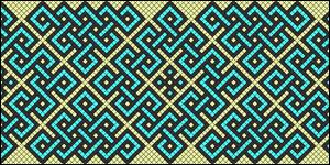 Normal pattern #33482 variation #24575