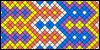Normal pattern #10388 variation #24585