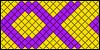 Normal pattern #11443 variation #24590
