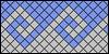 Normal pattern #5608 variation #24593