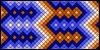 Normal pattern #24682 variation #24596