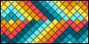 Normal pattern #33563 variation #24597