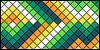 Normal pattern #33563 variation #24598