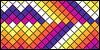 Normal pattern #33564 variation #24606