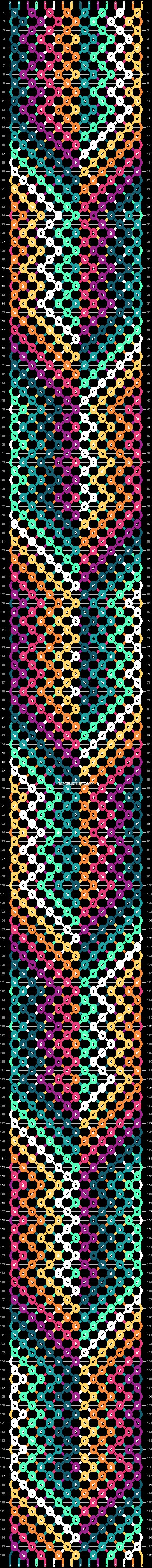 Normal pattern #33560 variation #24612 pattern