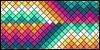 Normal pattern #33560 variation #24612