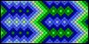 Normal pattern #24682 variation #24613