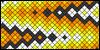 Normal pattern #24638 variation #24616