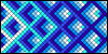 Normal pattern #24520 variation #24628