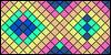 Normal pattern #33568 variation #24636