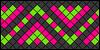 Normal pattern #33580 variation #24647