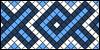 Normal pattern #33424 variation #24656