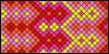Normal pattern #10388 variation #24660