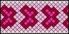 Normal pattern #24441 variation #24675