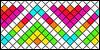 Normal pattern #33580 variation #24687
