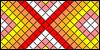 Normal pattern #18064 variation #24688