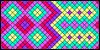 Normal pattern #28949 variation #24702