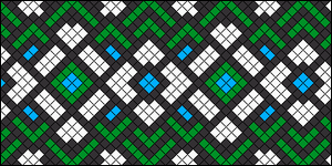 Normal pattern #33486 variation #24703