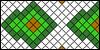 Normal pattern #33548 variation #24716